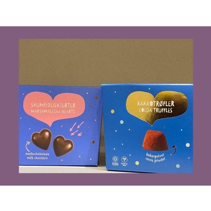 FOOD(チョコレート)のラインナップご紹介