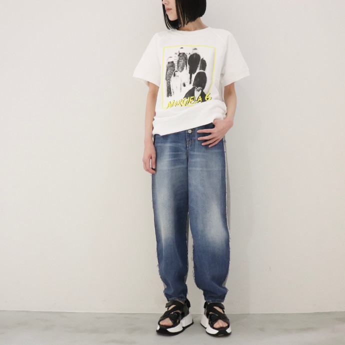 1/16(Sat) – MM⑥ Maison Margiela new arrival