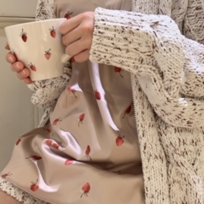VALENTINE FAIR 🍓人気のストロベリーマグカップが新作デザインで再登場