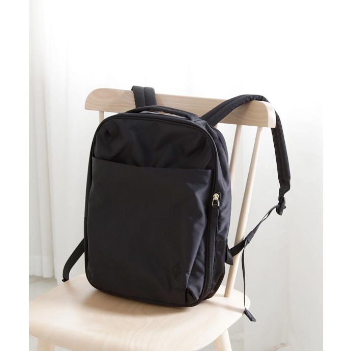 リモートに便利な多機能PCバッグを総合バッグメーカー「ACE」と共同開発