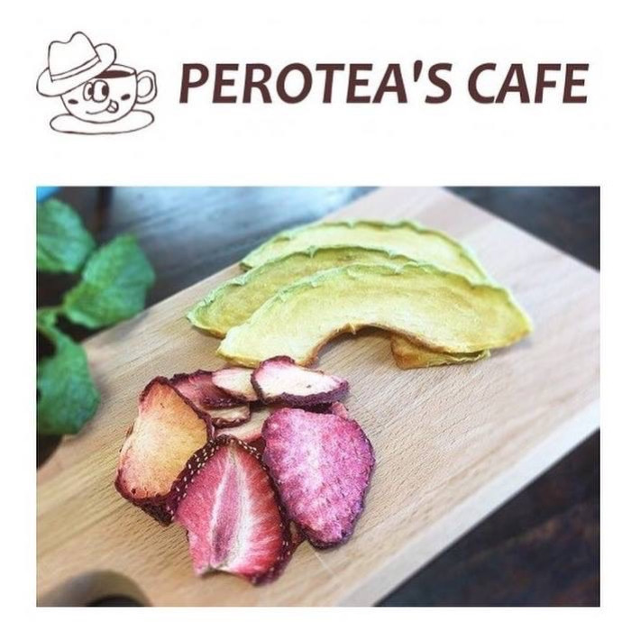 2/27(sat)POPUP OPEN 【1F PEROTEA'S CAFE】