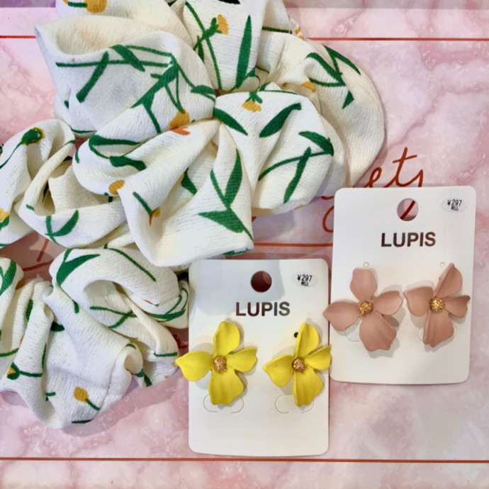 🌸LUPIS S/S Collection 2021🌸