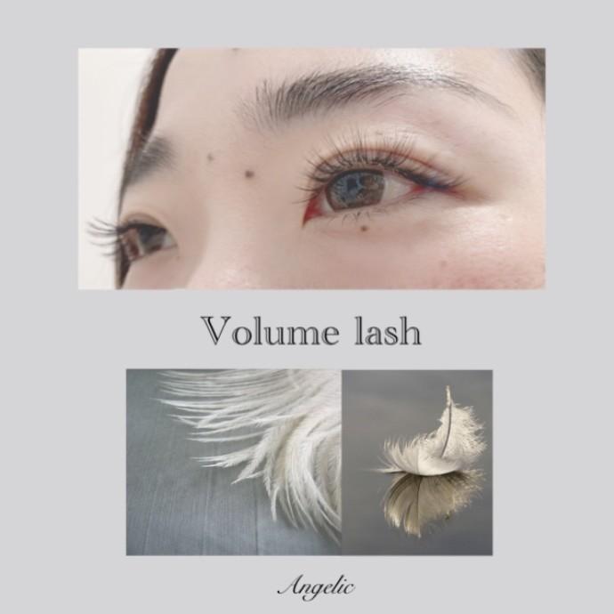 Volume lash☆100束