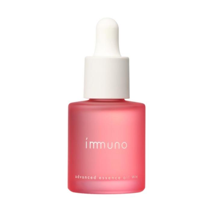 【immuno】から薬用美白オイルが新登場!キットも発売✨