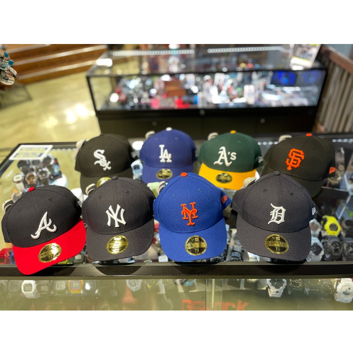 NEW ERA LP(LowProfile) 59FIFTY