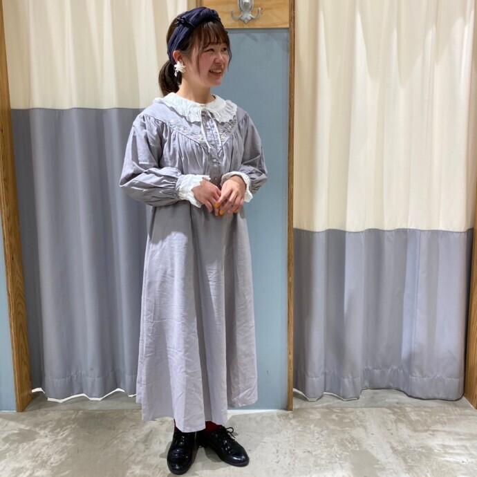 【ehka sopo】春物新作アイテムのご紹介☆彡