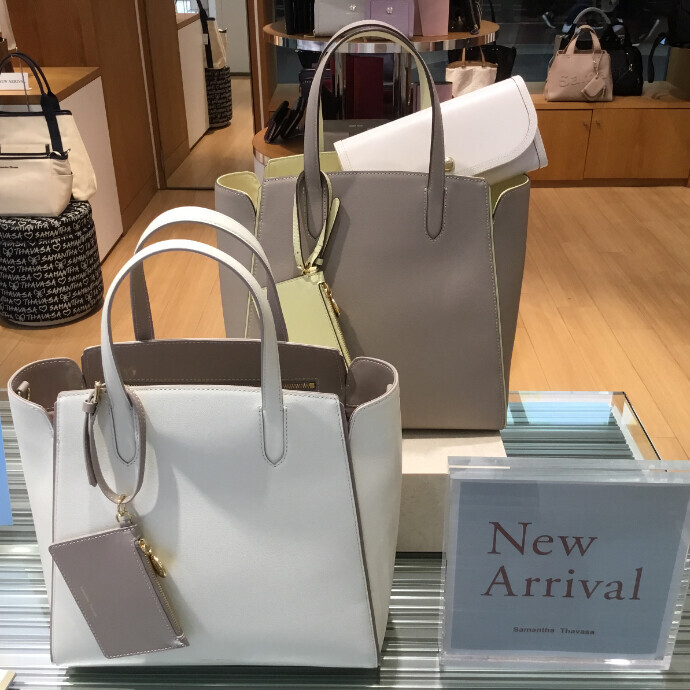 2021SS新作バッグ👜