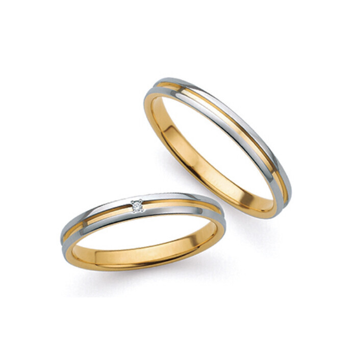 結婚指輪♡ハニーブライド♡♡