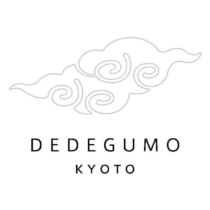DEDEGUMO KYOTO POP UP SHOP