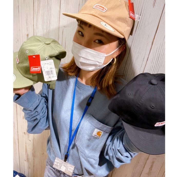 新作の帽子が可愛すぎ。゜(´∩ω∩`)゜。