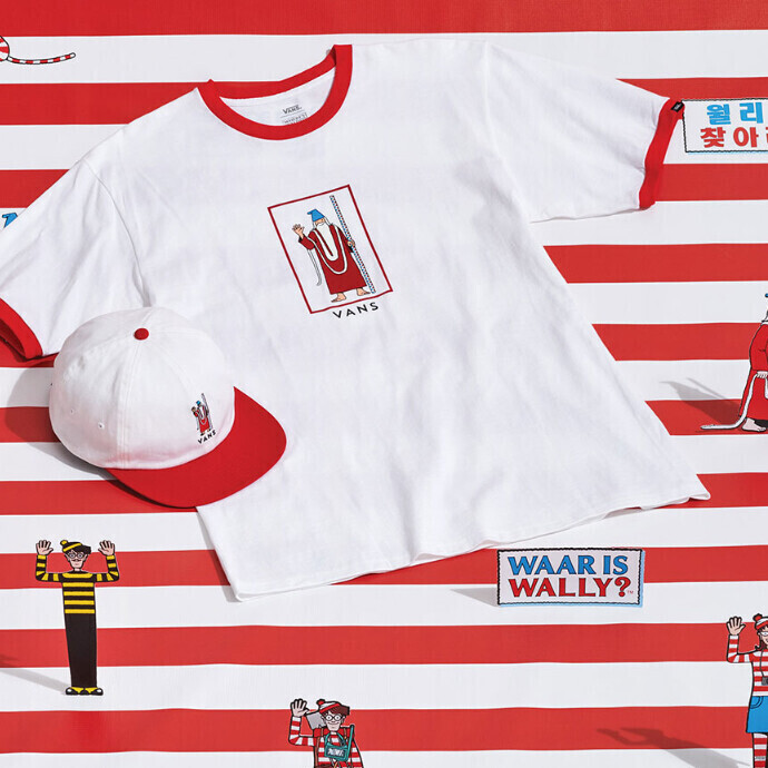 Where's Waldo?⑤