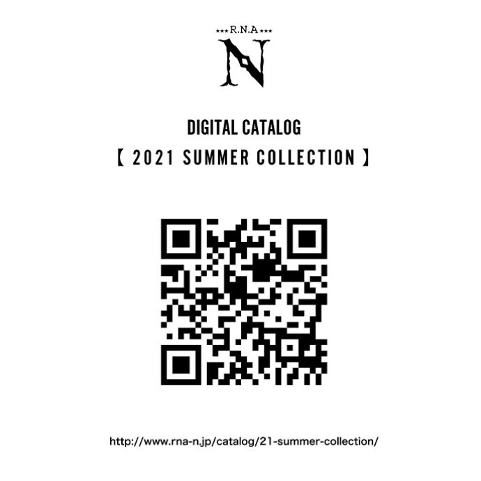 ☆2021 SUMMER デジタルカタログ☆