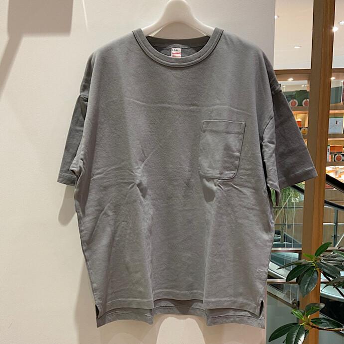 HEALTHKNIT☆マックスウェイト ベンチレーションスモックTシャツ