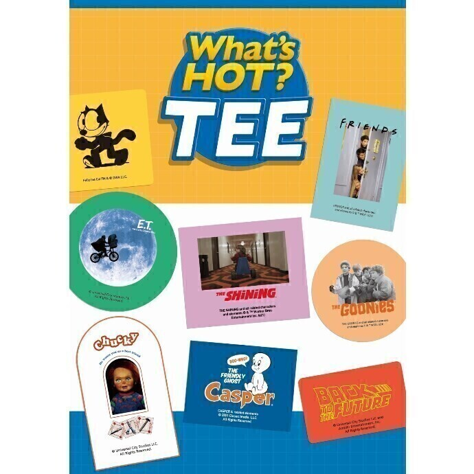 What's HOT? TEE