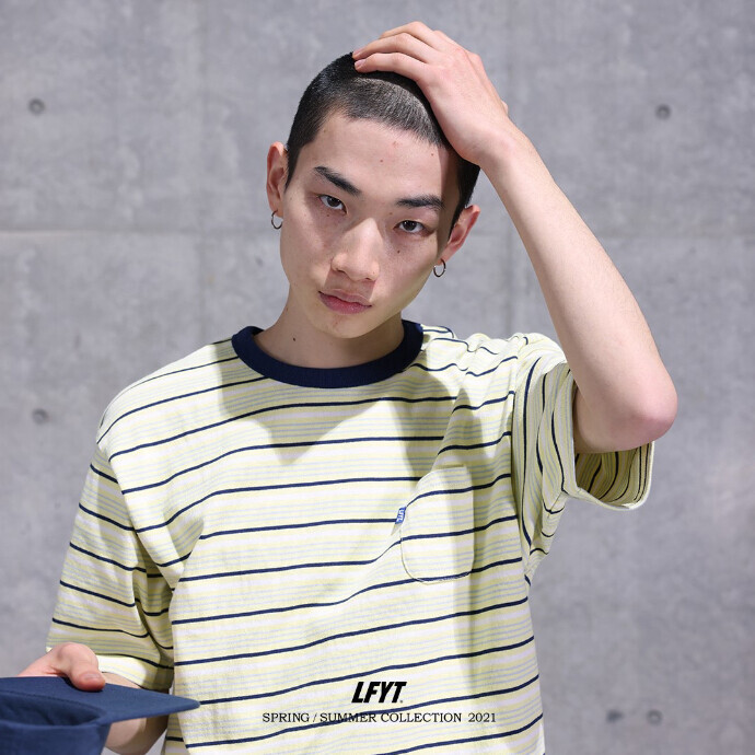 LFYT 2021 SPRING/SUMMER Collection 9th Delivery