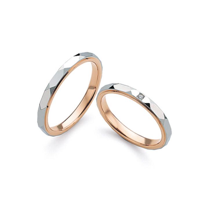 結婚指輪♡『Honey Bride(ハニーブライド)』