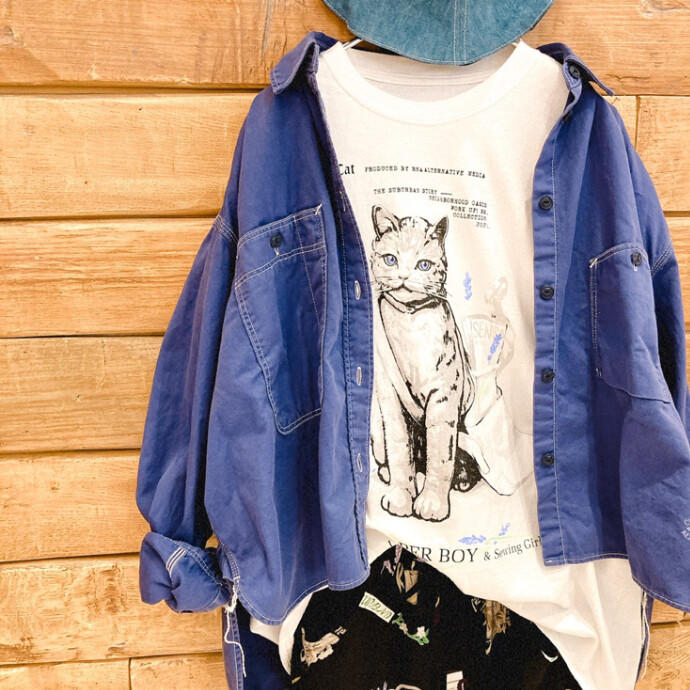 2021 SUMMER【NEW ARRIVAL】