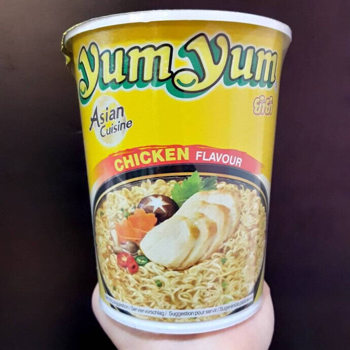 ヤムヤム チキン味