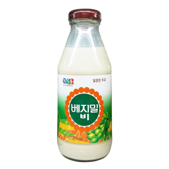 NEW🥛ベジミル(韓国豆乳)