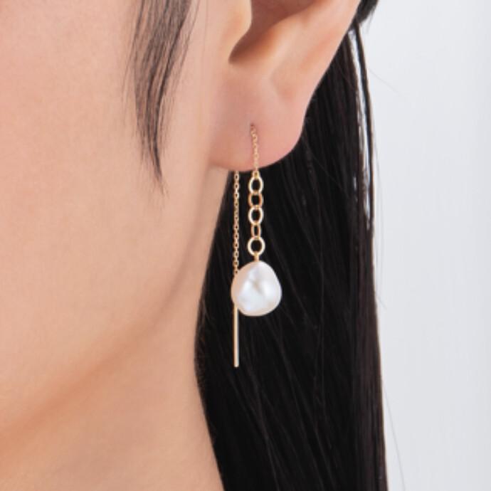 大切な人に贈りたい**ルスールペルル たったひとつの真珠**