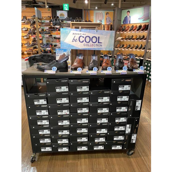 【ビジネス】COOL COLLECTION