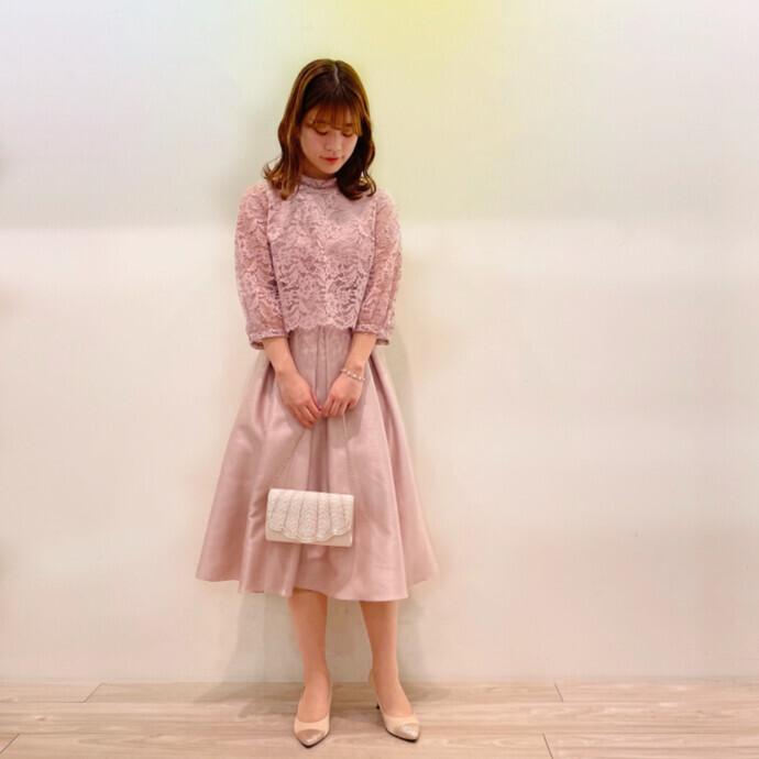 新作✨正統派ドレス