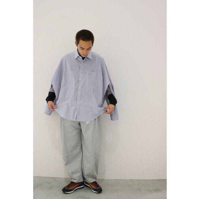 Men's recommended styling / N id n id a deux POP UP SHOP