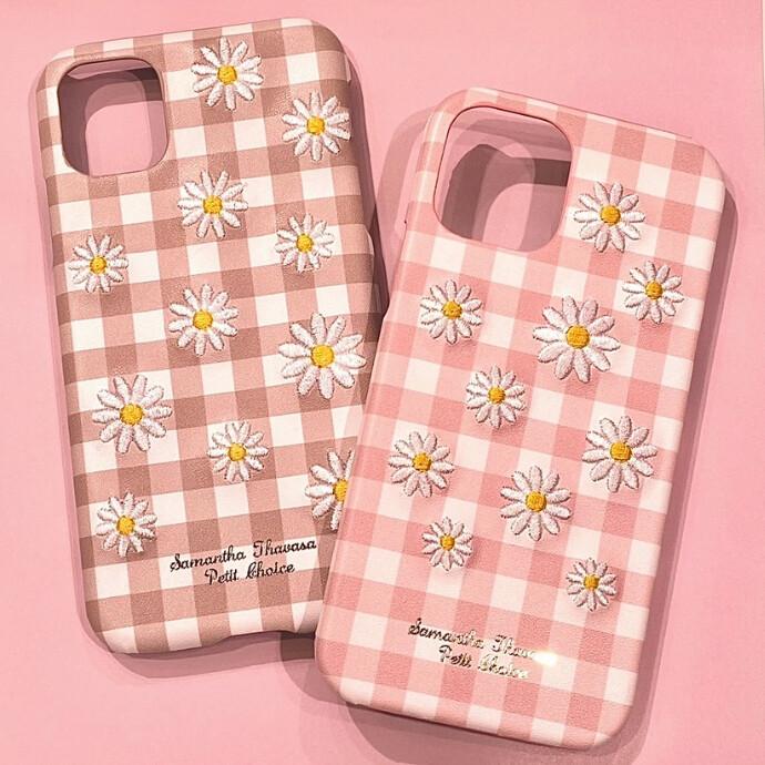 新作!🍀 ピクニックシリーズ iPhoneケースをご紹介🤎👒