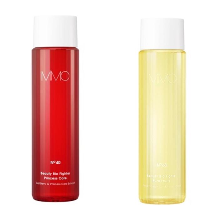 【MIMC】化粧水2種のお得なサイズが限定登場!