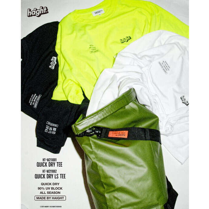 HAIGHT 2021 SPRING/SUMMER Collection