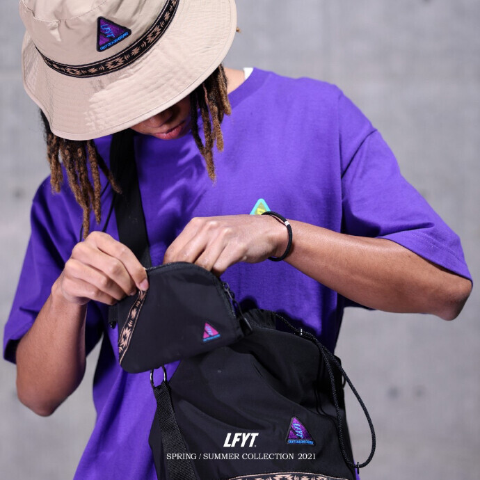 LFYT 2021 SPRING/SUMMER Collection 14th Delivery