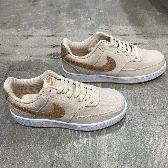 NIKE  COURTVISION  LO