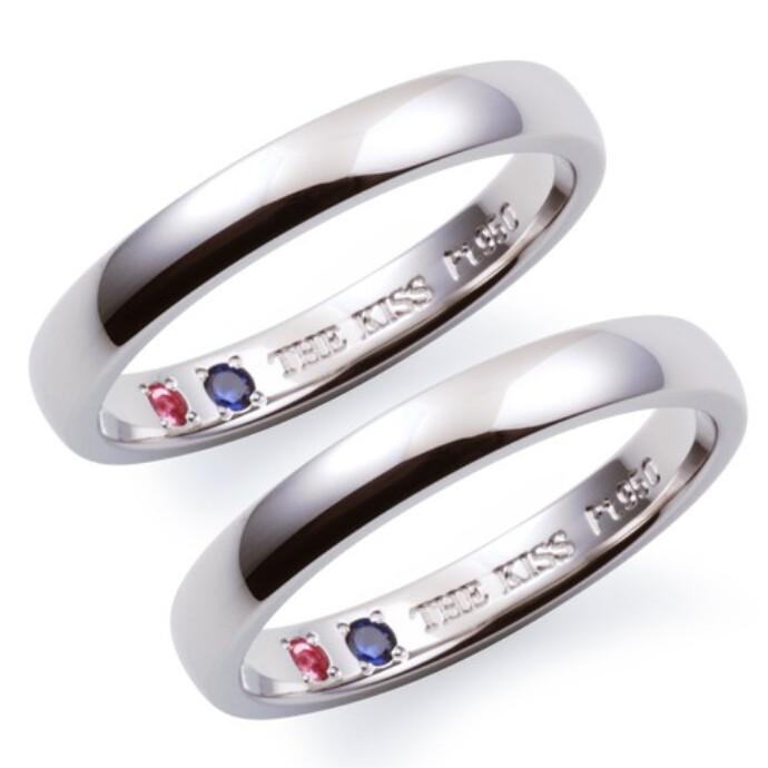 結婚指輪のご案内