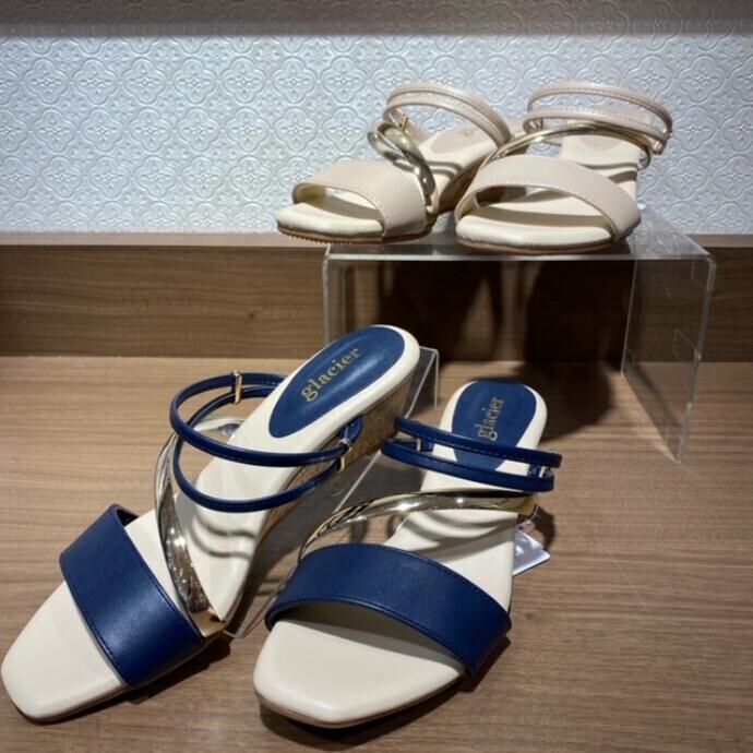 Meet sandals!!