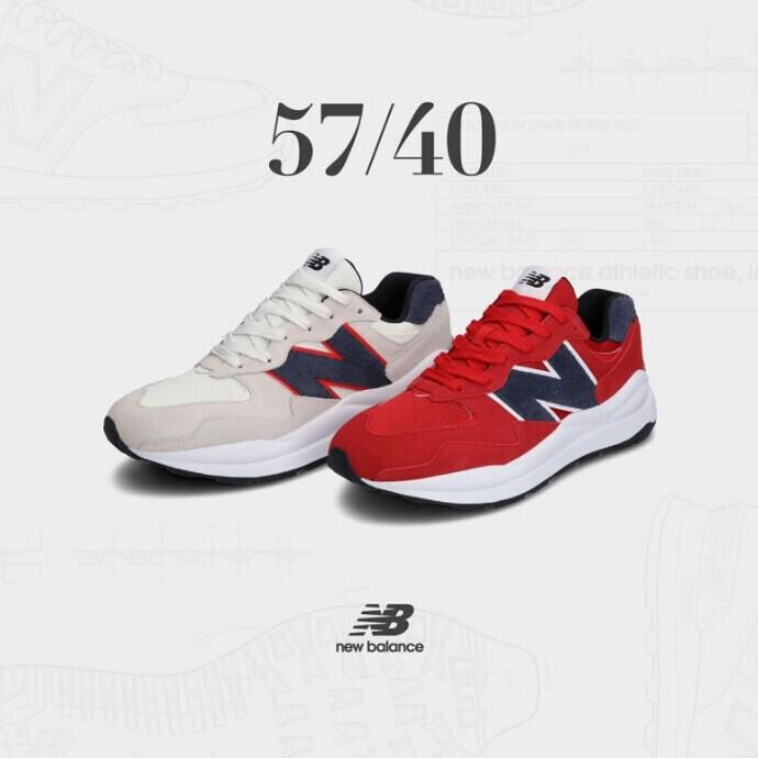 【New Balance】 5740