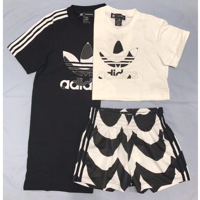 adidas × marimekko