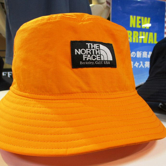 THE NORTH FACE 『キャンプサイドハット』