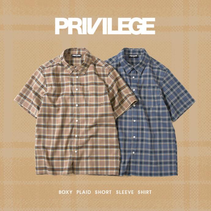 PRIVILEGE 2021 SPRING/SUMMER Collection