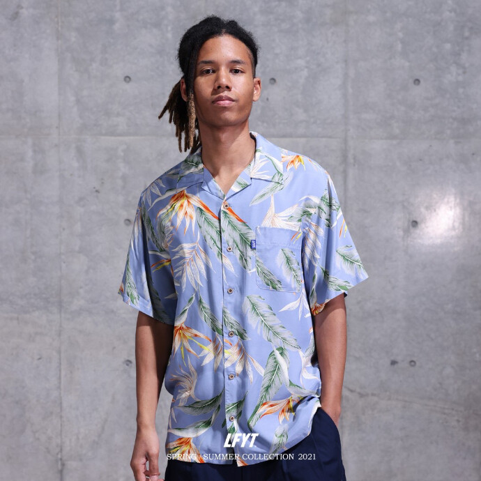 LFYT 2021 SPRING/SUMMER Collection 16th Delivery