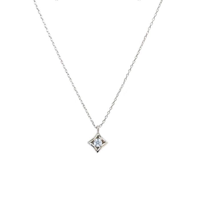 ☆わたしの一番星☆に願いを込めて・・・Wish upon a starダイヤモンド