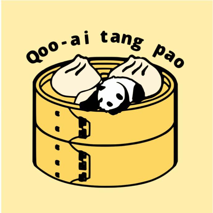 Qoo-Ai tang pao(クーアイタンパオ)*7/17(土) NEW OPEN