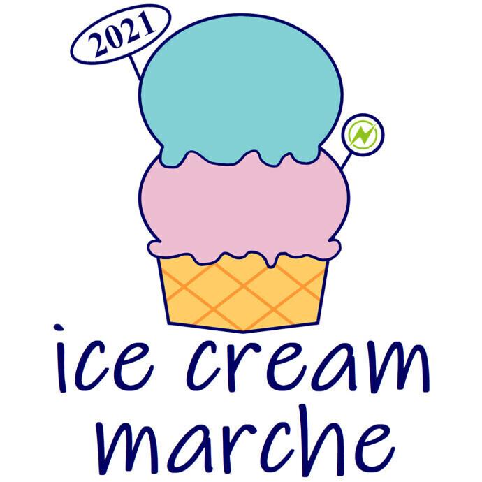 アイスクリームマルシェ POP-UP SHOP