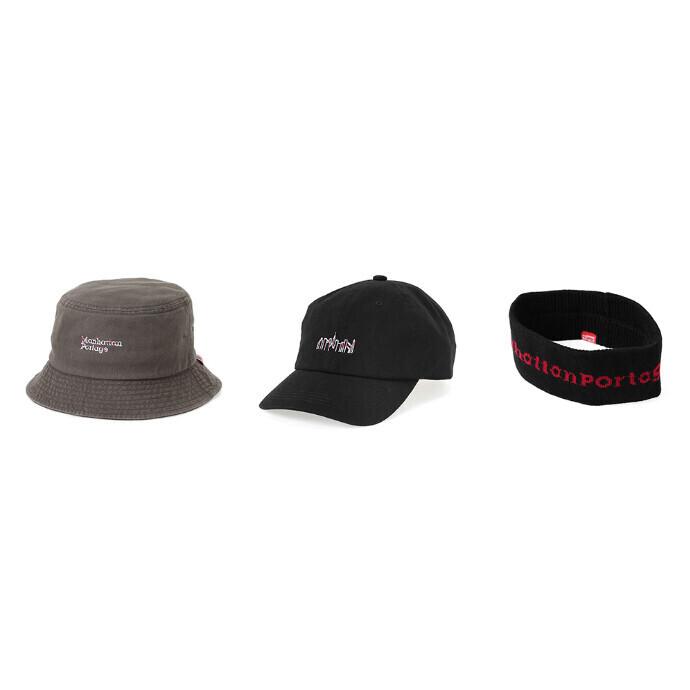7月31日(土) 発売  2021FW 新作 【Cap/Hat】
