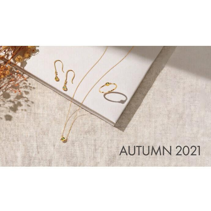 Autumn Collection 2021 🍁 *。