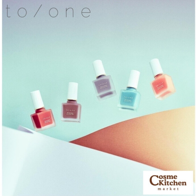 【to/one】2021 A/W Collection 8/27発売スタート!