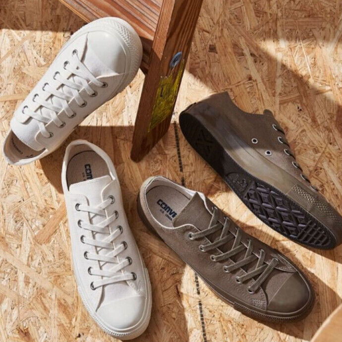 【CONVERSE】 ARMYSHOES