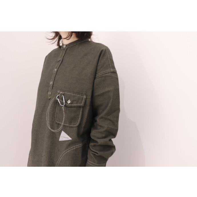 9/4(sat)- and wander / new arrival