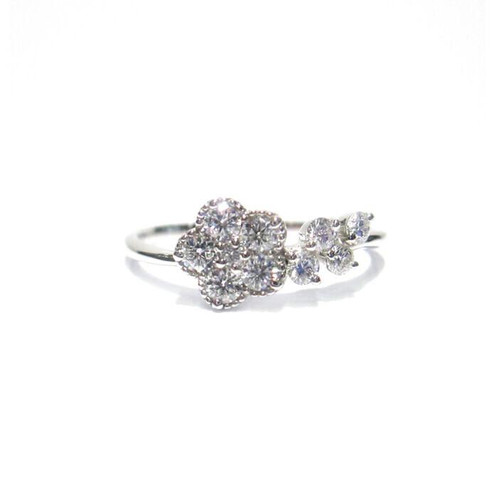 sweet10♡Diamond Ring