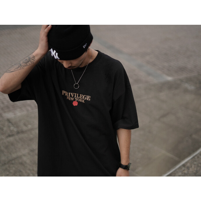 PRIVILEGE 1st Delivery STAFF STYLING