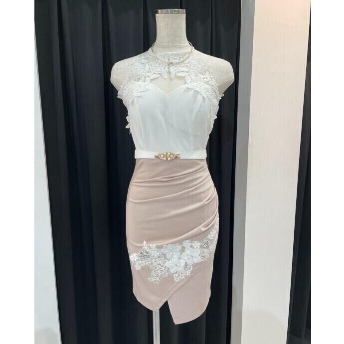NEWARRIVAL   Bay-B ClubOriginalドレス